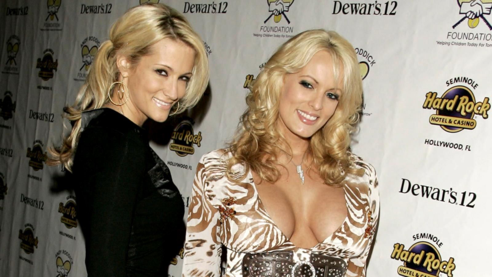 daniels and Jessica drake stormy