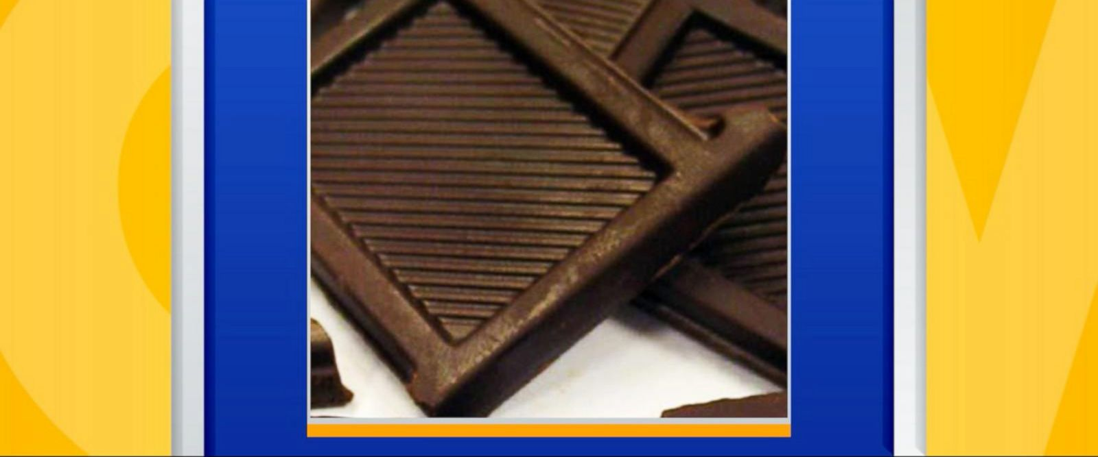 VIDEO: Does dark chocolate make you smarter?