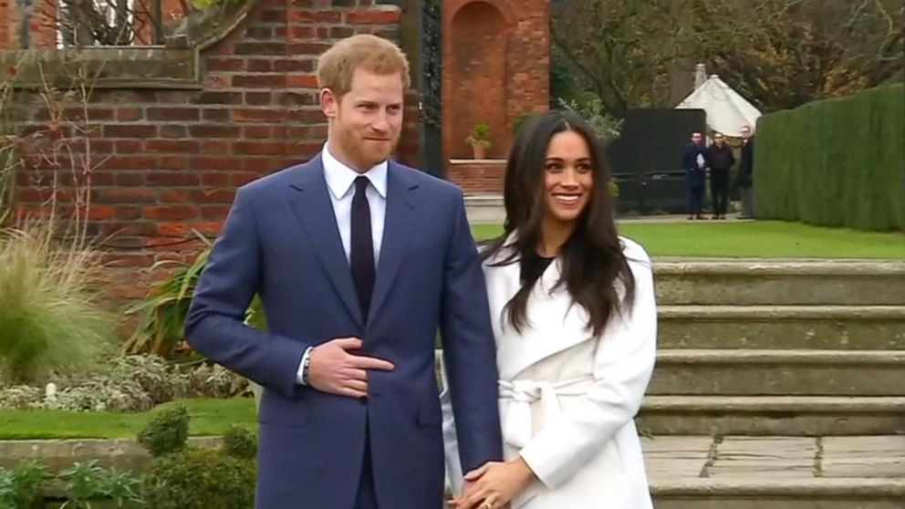 Watch The Royal Wedding.How You Can Watch Prince Harry And Meghan Markle S Royal Wedding