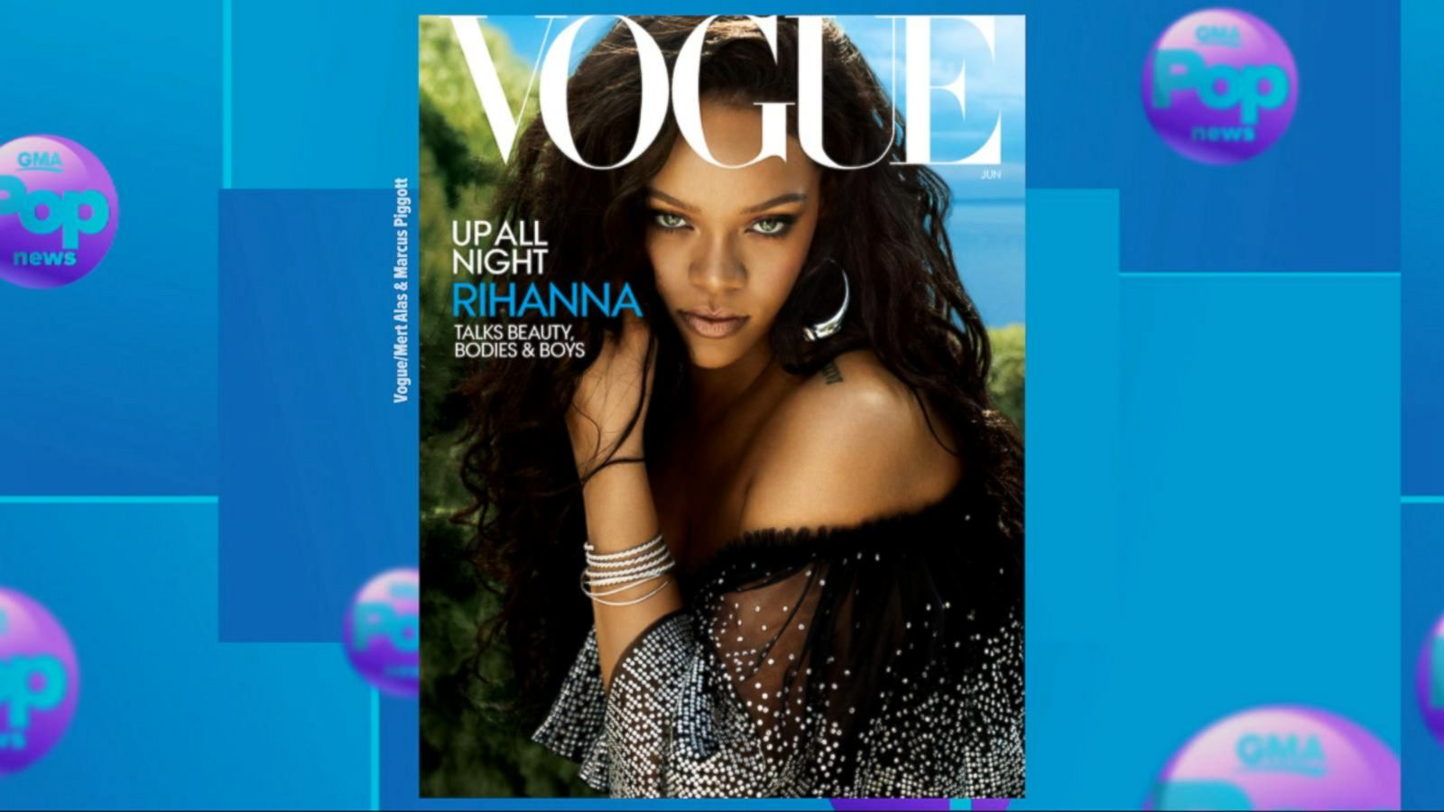 a4220bf95c6 Model Salem Mitchell takes us inside Rihanna's Savage X Fenty ...