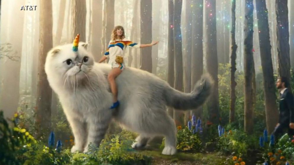 Resultado de imagen para taylor swift Direct TV commercial