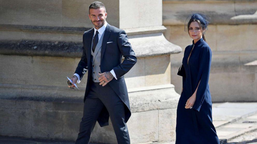 Oprah Winfrey Royal Wedding.Royal Wedding 2018 Oprah Winfrey Idris Elba And More Celebrities
