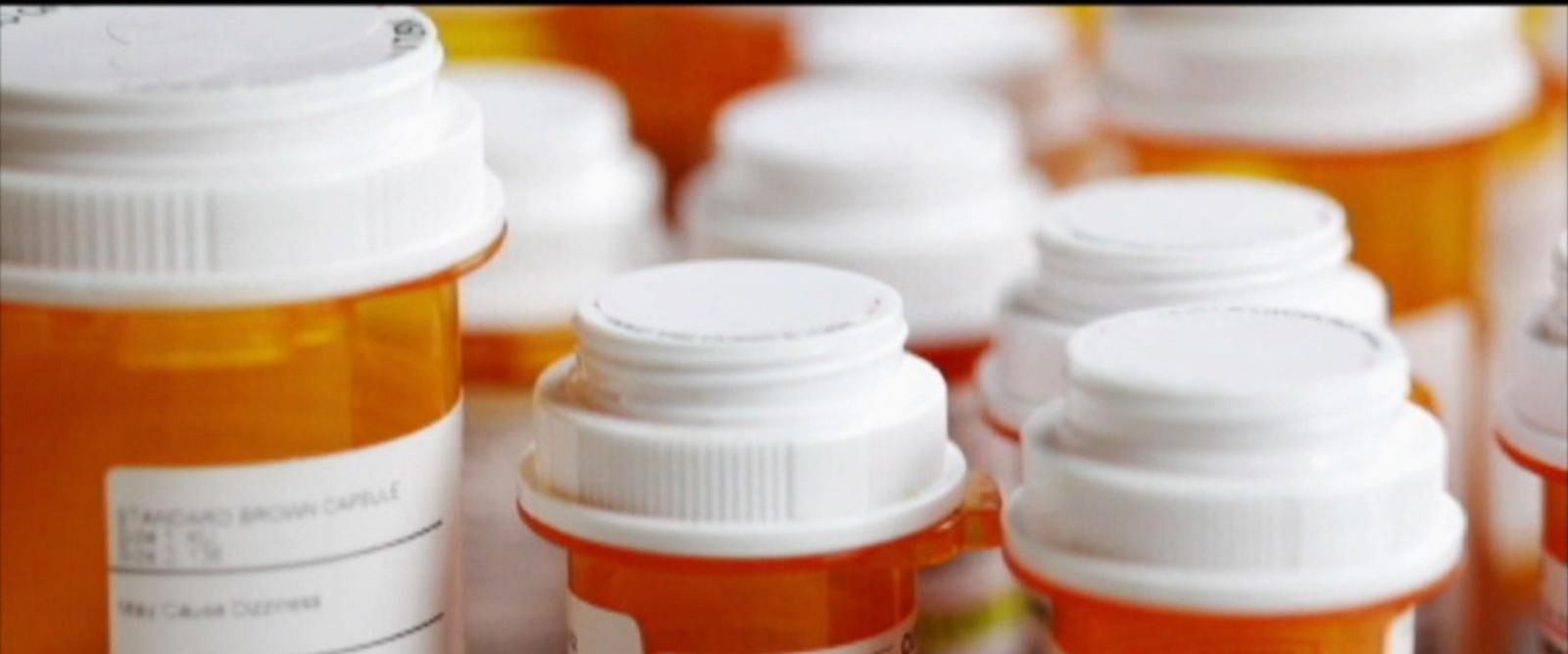 VIDEO: Dramatic rise in ADHD medication mishaps among kids, report finds