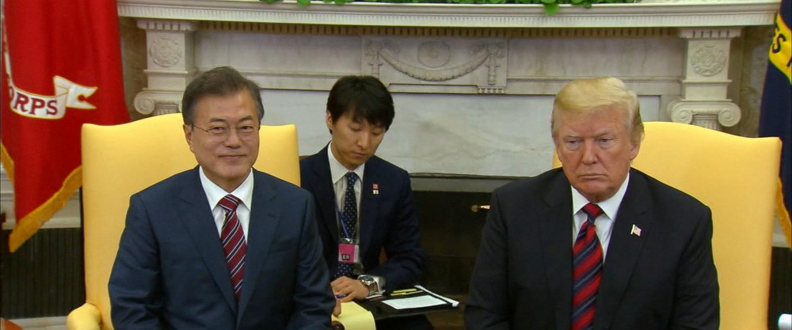 VIDEO: Trump summit with North Korea in jeopardy