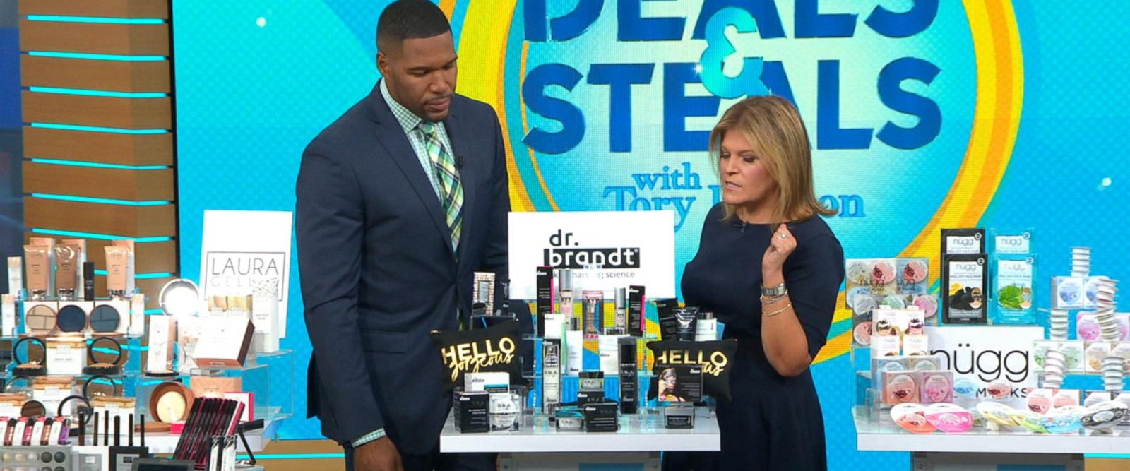 VIDEO: 'GMA' Deals and Steals: Must-have beauty products