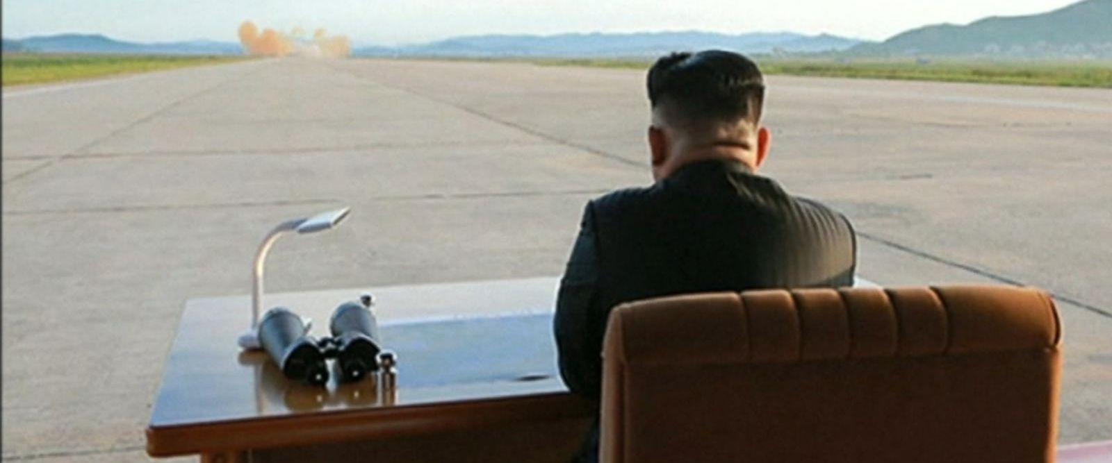 VIDEO: North Korea issues threat amid summit jitters
