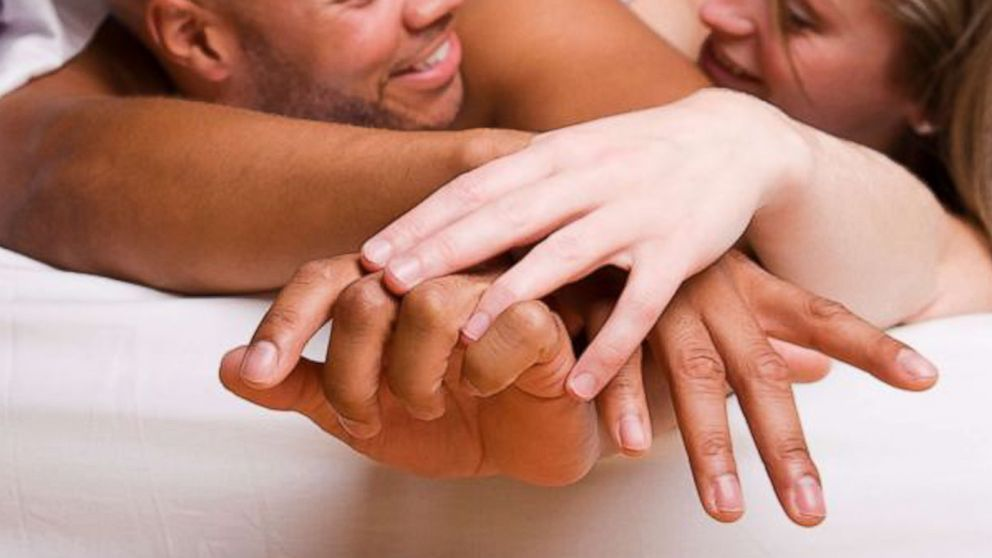 Let's talk about sex: How to know you're in a healthy sexual relationship