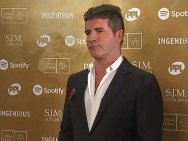 WATCH: Simon Cowell says he hasn't used his phone in 10 months
