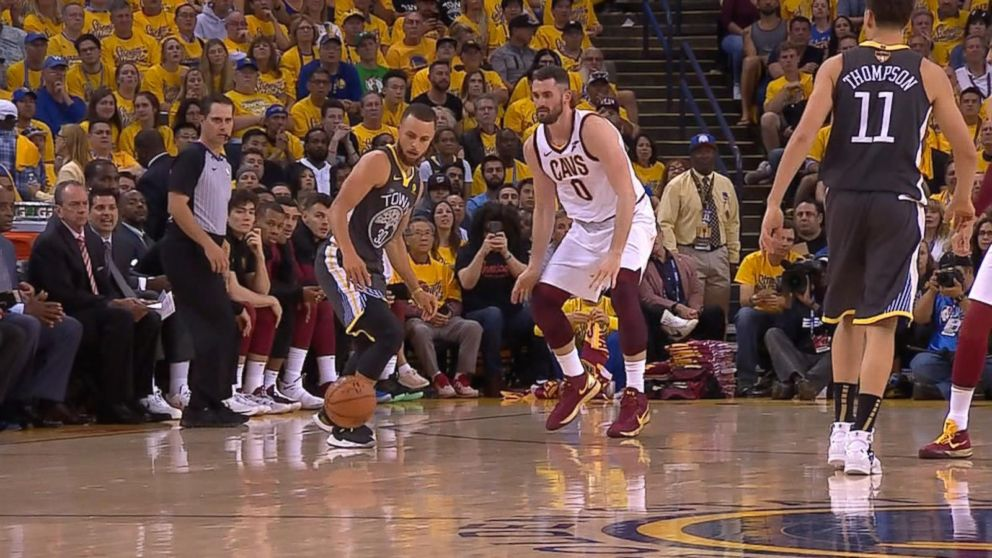 7fc39a7dcc93 Warriors score 2nd victory over Cavs in NBA Finals. More. Stephen Curry ...