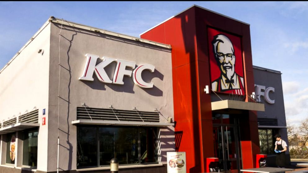 KFC testing out vegetarian fried chicken in UK