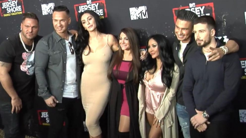 Jersey shore family vacation season 2 episode 4 promo