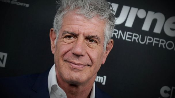 New details of Anthony Bourdain's final days
