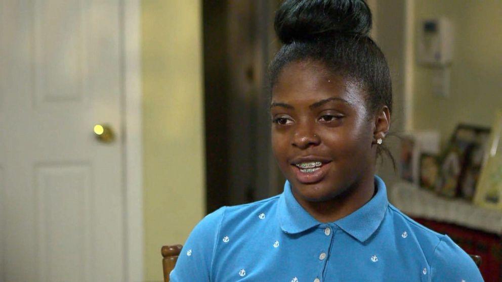 Fat black girl por