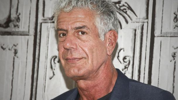 Rose McGowan defends Anthony Bourdain's girlfriend