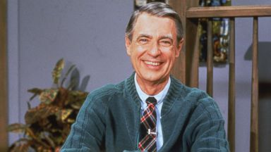 'Won't You Be My Neighbor?': 5 life lessons from Fred Rogers Video 180612 gma digital rogers hpMain 16x9 384
