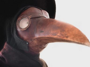 WATCH: What is the plague?