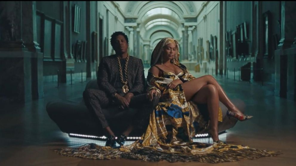 Jay Z New Album 2020 Beyonce and Jay Z debut The Carters with new surprise joint album