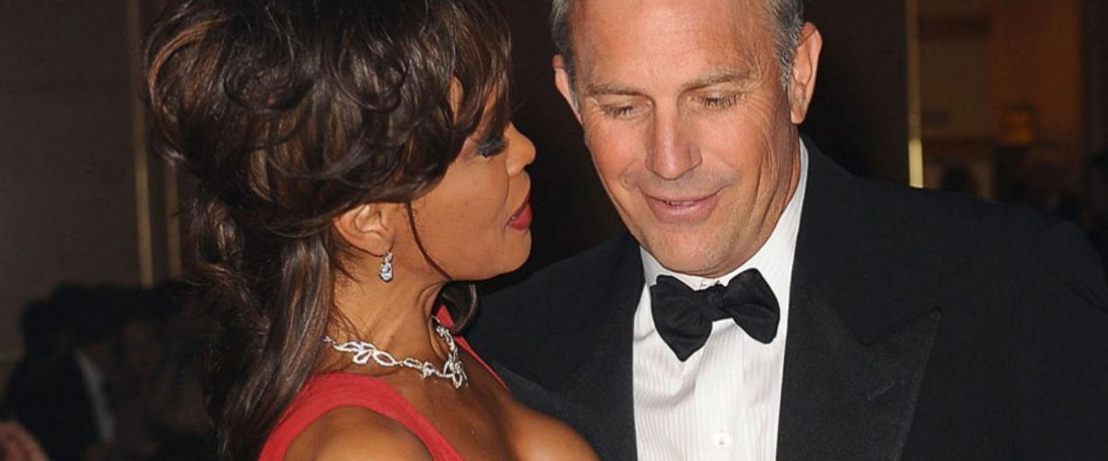 VIDEO: 'GMA' Hot List: Kevin Costner remembers Whitney Houston in 'The Bodyguard'