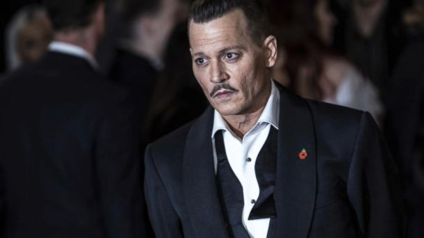 Johnny Depp calls spending accusations 'insulting'