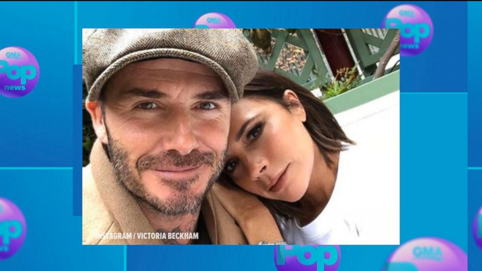 8e9906c6bc Victoria Beckham defends her marriage to David Beckham amidst rumors ...