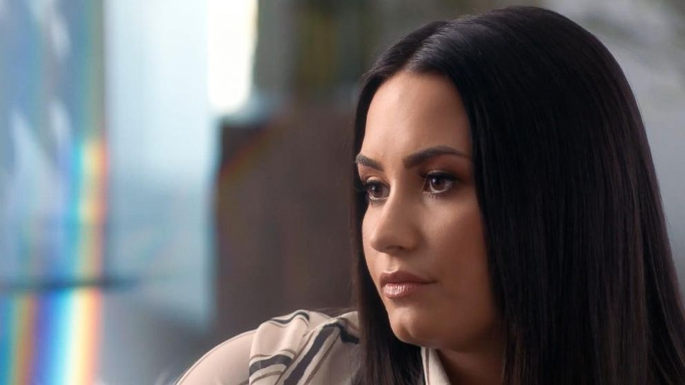 Demi Lovato Says She Relapsed In New Song Video Abc News