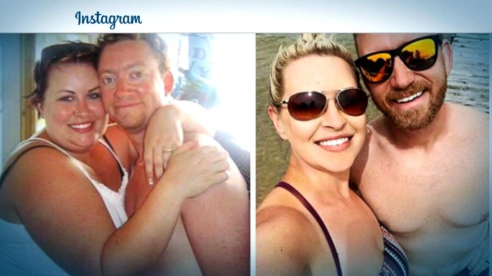 Husband, wife lose 135 pounds together: Their secrets for staying on track on vacation