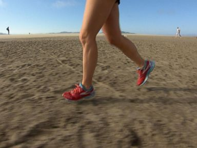 WATCH: Top tips for how to run without pain