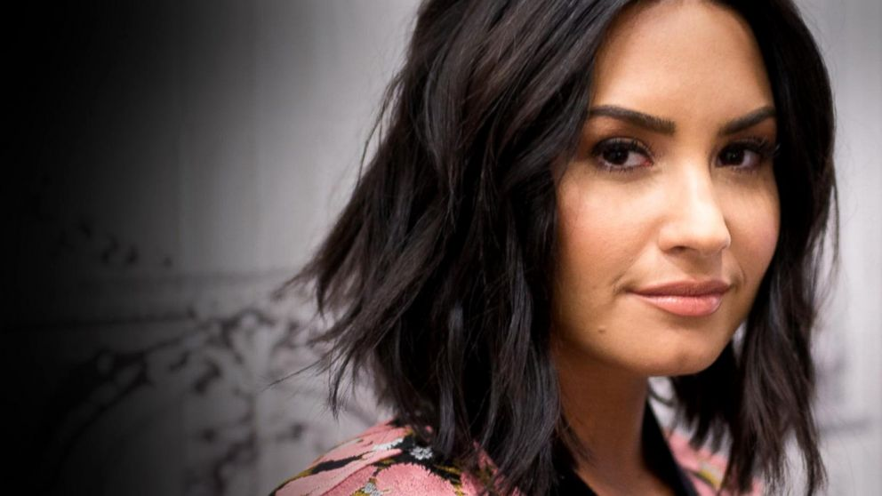 Demi Lovato Recovering From Suspected Drug Overdose Video Abc News