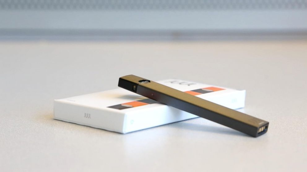 Mother leads new lawsuit saying Juul is addicting kids to nicotine