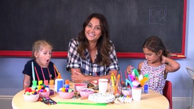 No more 'I'm bored': Here are 3 crafty activities to try with your kids Video 180806 gma digital fun1 hpMain 16x9 384
