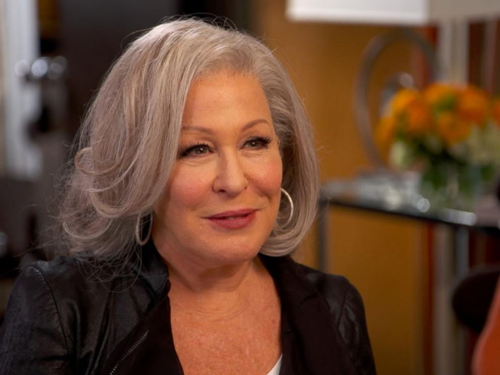 Bette Midler reveals why she returned to 'Hello, Dolly!,' talks 'Beaches' and 'Hocus Pocus'