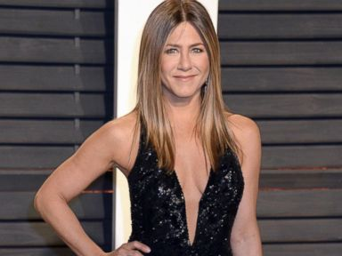 WATCH: Jennifer Aniston's workout secrets revealed