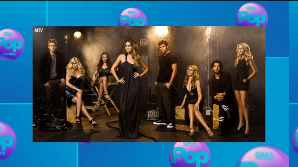MTV's hit show 'The Hills' to return to TV as 'The Hills: New Beginning'