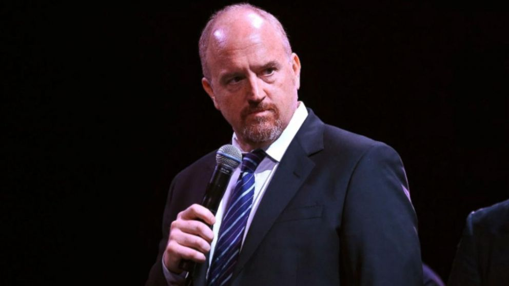 Fierce Backlash As Louis Ck Returns To Stand Up Video Abc News