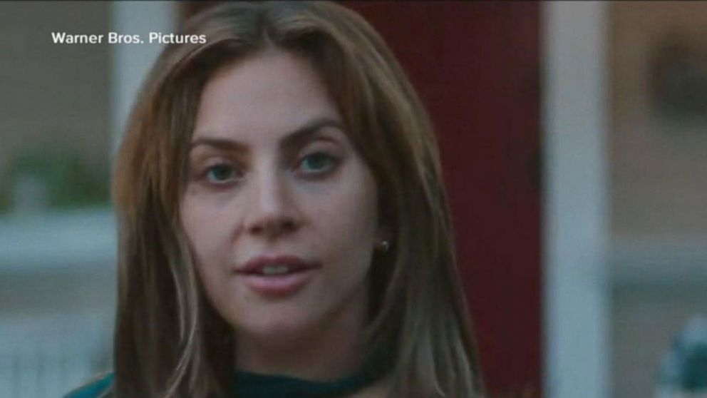 Bradley Cooper Had Lady Gaga Go Makeup Free For A Star Is Born Screen Test Video Abc News