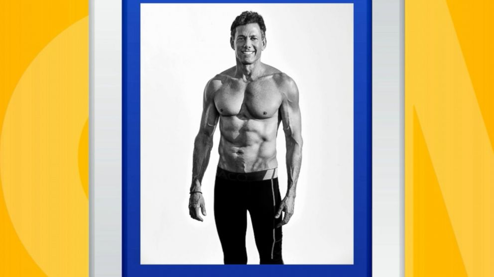4ecd835859 61-year-old CEO shares his tips for staying fit at any age Video ...