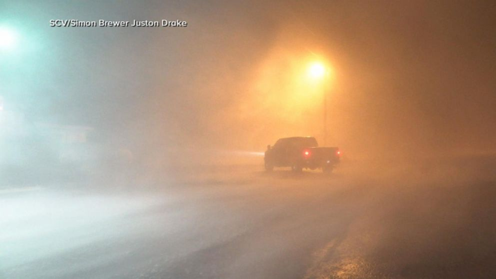 Tropical Storm Gordon makes landfall along Gulf Coast