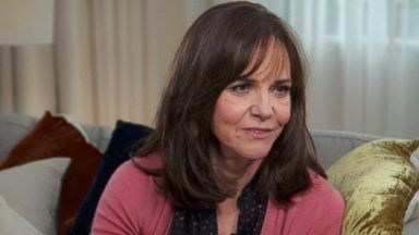 Now Playing Sally Field Speaks Out About Her New Memoir In Pieces