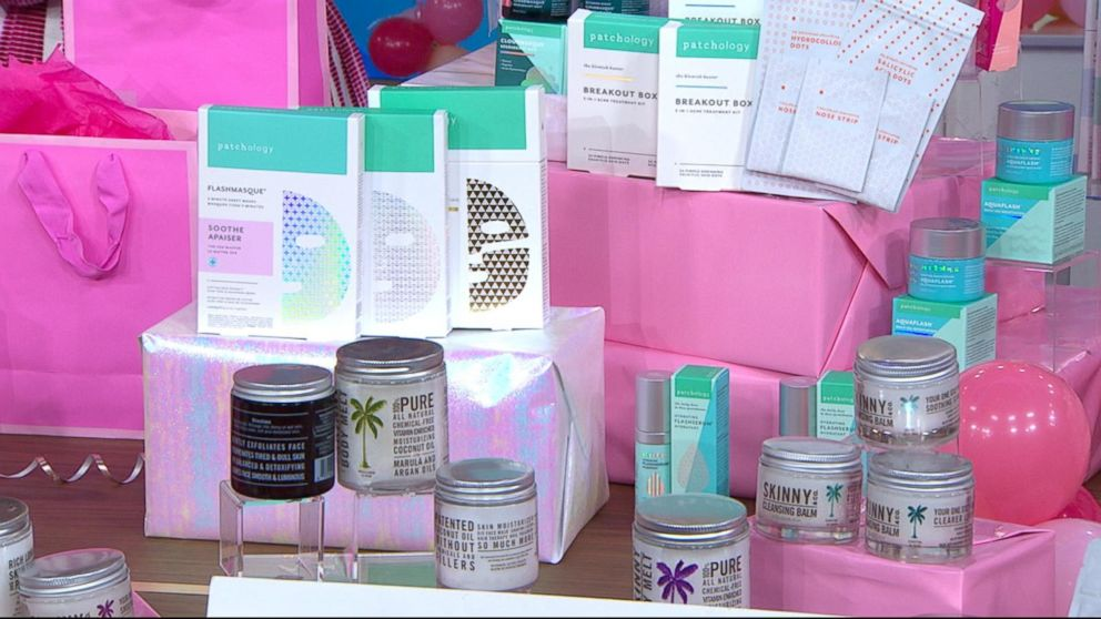 Gma Day S First Ever Deals And Steals Beauty Edition Video Abc News