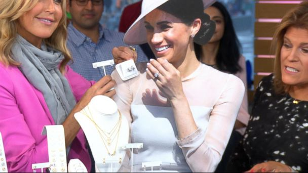 Gma Deals And Steals On Must Haves Inspired By Meghan Markle S Style