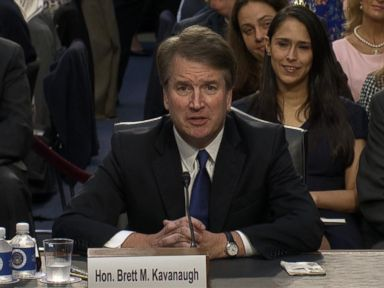 WATCH:  What's next for Kavanaugh after 2nd accusation?