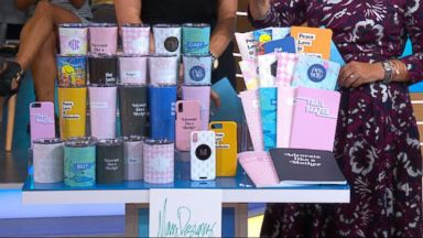 Now Playing Gma Deals And Steals On Items That Give Back