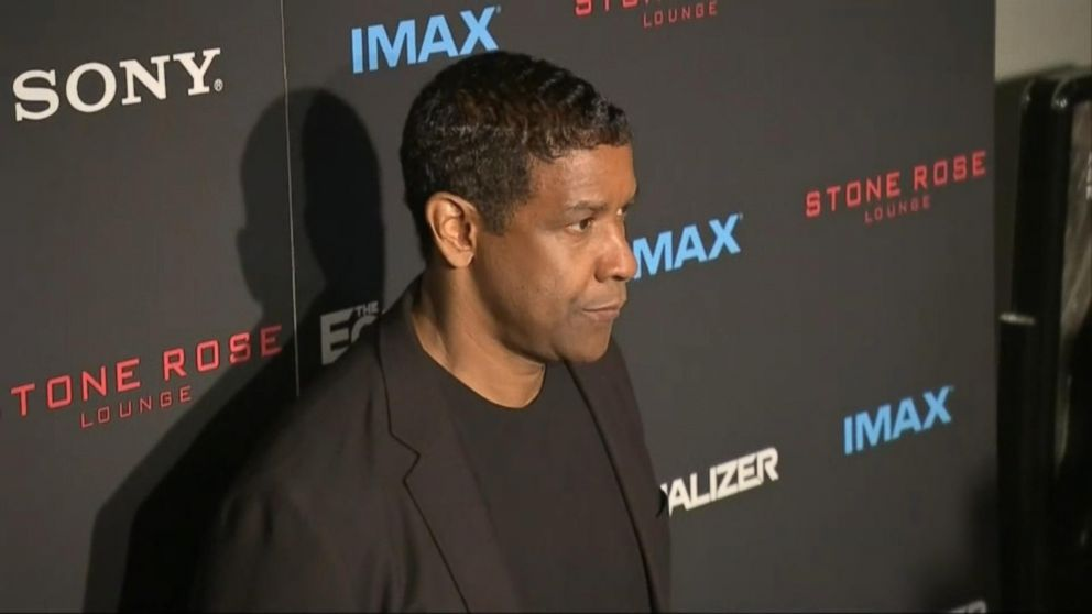 Denzel Washington to receive prestigious life-achievement award