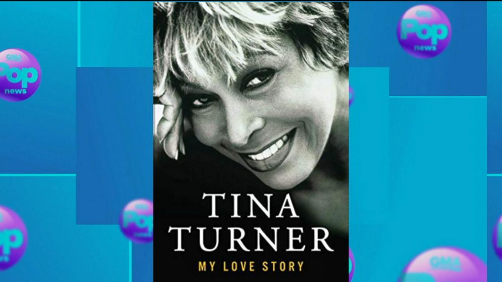 Tina Turner reveals how her husband saved her life | GMA