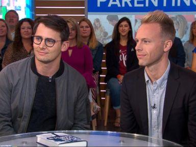 WATCH: Broadway's 'Dear Evan Hansen' creators discuss the musical's powerful message
