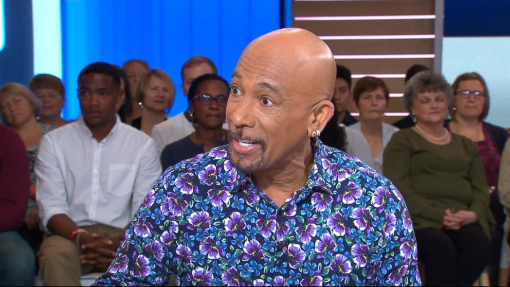 VIDEO: How Montel Williams survived potentially deadly stroke