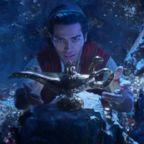 VIDEO: Live action 'Aladdin' teaser trailer released