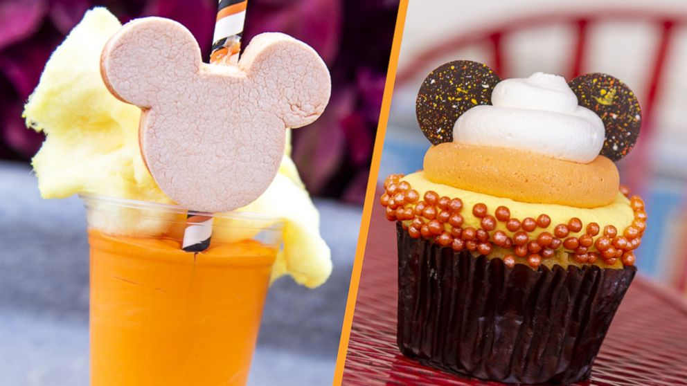 All the food debuting at Epcot's first Jewish holiday kitchen