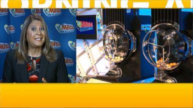 Illinois lottery gives away free Mega Millions tickets Video