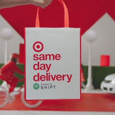 How Target is upping the ante to take on Amazon, Walmart this holiday season
